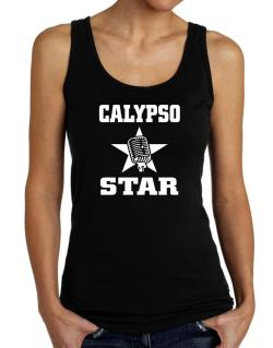 Calypso Star - Microphone Tank Top Women