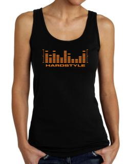 Hardstyle - Equalizer Tank Top Women