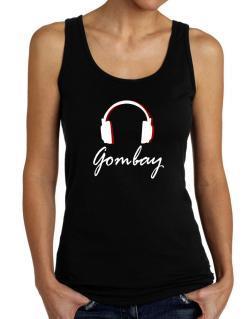 Gombay - Headphones Tank Top Women