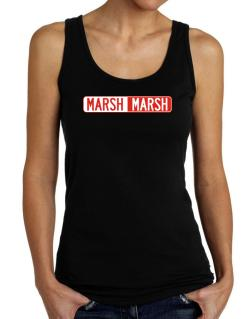 Negative Marsh Tank Top Women