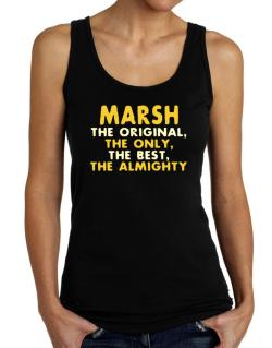 Marsh The Original Tank Top Women
