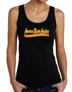 American Mission Anglican For A Reason Tank Top Women