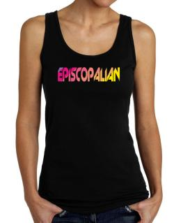 Episcopalian Tank Top Women