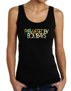 Powered By Bombays Tank Top Women