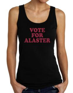 Vote For Alaster Tank Top Women