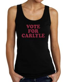 Vote For Carlyle Tank Top Women