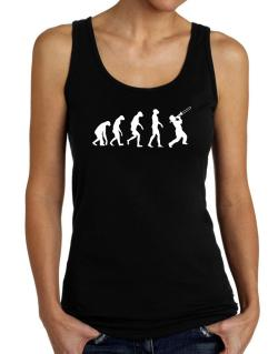 Trombone Evolution Tank Top Women