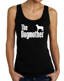 The dogmother Broholmer Tank Top Women