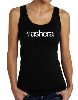 Hashtag Ashera Tank Top Women