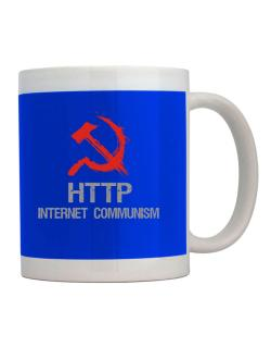 HTTP Internet for everyone Mug