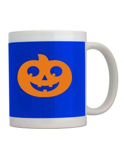 Belly pumpkin Mug