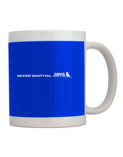 MMA Mixed Martial Arts cool style Mug