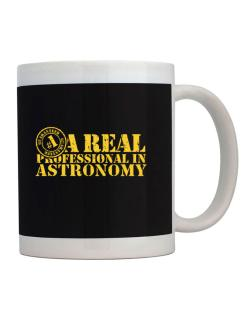 A Real Professional In Astronomy Mug