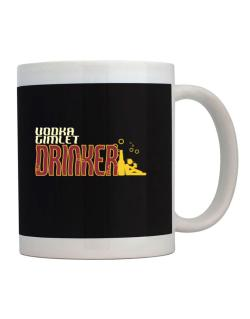 Vodka Gimlet Drinker Mug