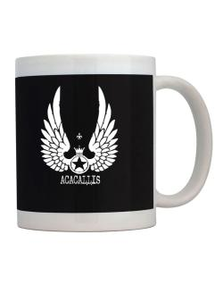 Acacallis - Wings Mug