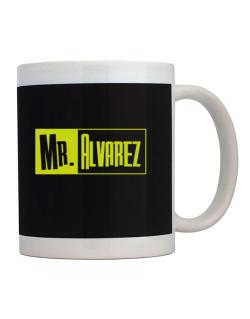 Mr. Alvarez Mug
