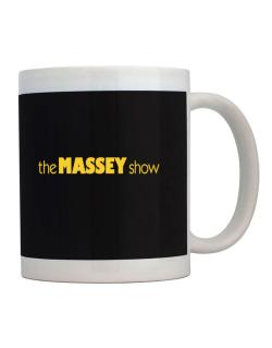 The Massey Show Mug