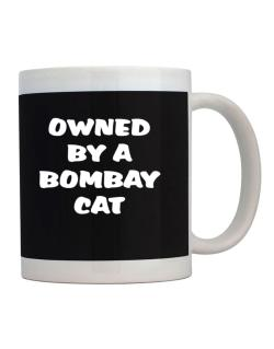 Owned By S Bombay Mug