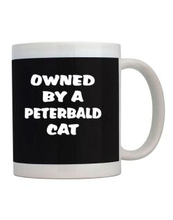 Owned By S Peterbald Mug
