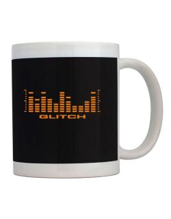 Glitch - Equalizer Mug