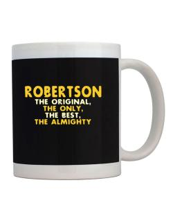 Robertson The Original Mug