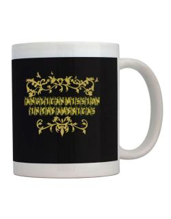 Anglican Mission In The Americas Mug
