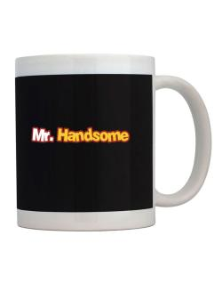 Mr. Handsome Mug