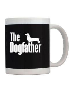 The dogfather Dachshund Mug
