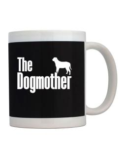 The dogmother Broholmer Mug