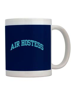 Air Hostess Mug