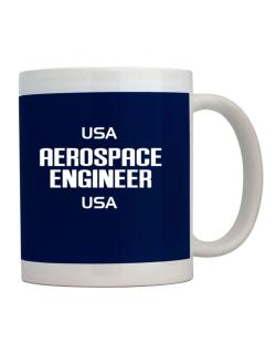 Usa Aerospace Engineer Usa Mug
