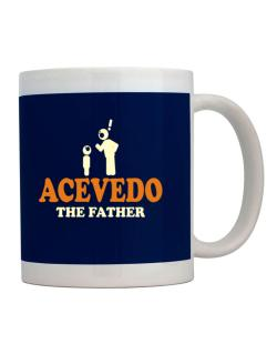 Acevedo The Father Mug