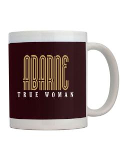 Abarne True Woman Mug