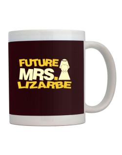 Future Mrs. Lizarbe Mug