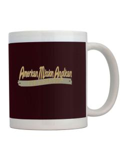 American Mission Anglican For A Reason Mug