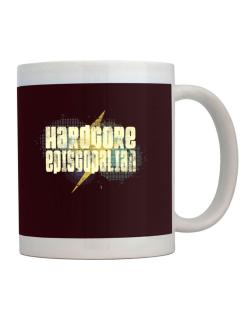 Hardcore Episcopalian Mug