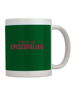 Proud Episcopalian Mug