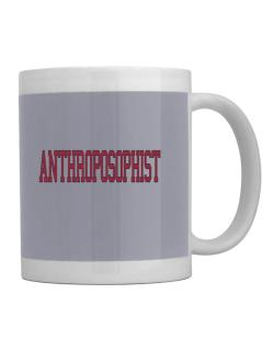 Anthroposophist - Simple Athletic Mug