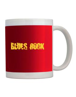Blues Rock - Simple Mug