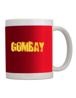 Gombay - Simple Mug