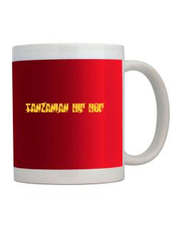 Tanzanian Hip Hop - Simple Mug