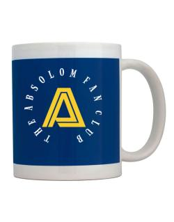 The Absolom Fan Club Mug