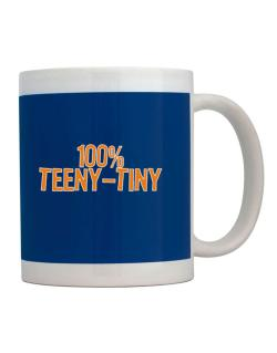 100% Teeny Tiny Mug