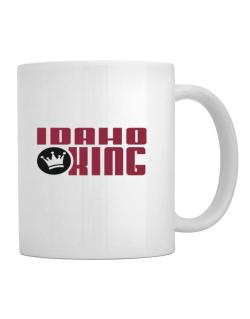 Idaho King Mug
