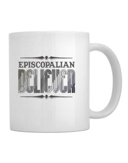 Episcopalian Believer Mug