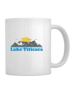 Lake Titicaca  Mug