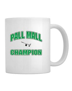 Pall Mall champion Mug