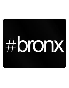 Hashtag Bronx Parking Sign - Horizontal