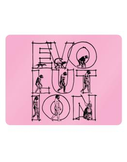 Devon Rex Evolution Parking Sign - Horizontal