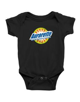 Aurorette - With Improved Formula Baby Bodysuit